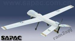 SP-RQ-1L Samolot Predator Sapac prop. 3ch RTF