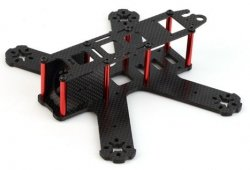 Rama Quadrocopter 180 Carbon