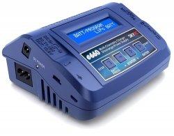 Ładowarka SkyRC e660 z kablami ładowania do DJI Mavic