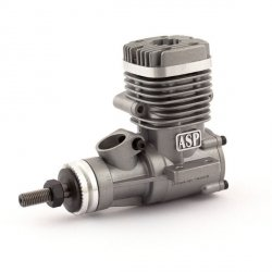 Silnik ASP S25AII (z tylną regulacją)