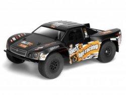 BLITZ FLUX 2WD 1/10 SHORT COUSE TRUCK