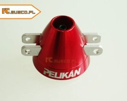 Kołpak RAY TURBO 35/3,2/6-8/2
