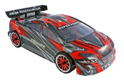 HSP Flying Fish II Mini Drift - Peugeot 307 WRC