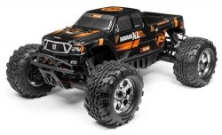 SAVAGE XL FLUX 1/8 4WD ELECTRIC MONSTER TRUCK