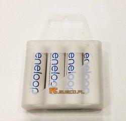 Akumulatorki PANASONIC ENELOOP R6/AA 1900mAh 4szt.