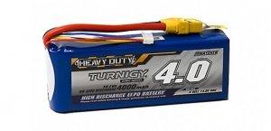 Akumulator Turnigy HD LiPo 4000mAh 11,1V 3S 60-120C HEAVY DUTY
