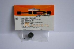 HPI-88023 Pinion Gear 23 T (0.6 Module)