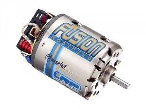 Tuningowy silnik szczotkowy Fusion Phase 4.1 Typhoon 8x1