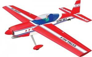 Model akroacyjny Extra 300 S  - Red/Blue/White 1,6m ARF
