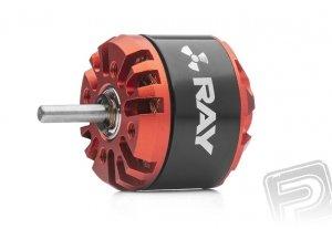 Silnik bezszczotkowy G3 RAY C2826-1000