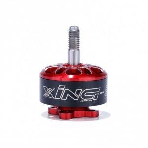 Silnik do dronów wyścigowych  iFlight XING-E 2208 2450KV 3-6S Brushless Motor for RC Drone FPV Racing