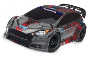 1/10 FORD FIESTA ST 4WD RALLY