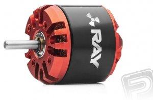Silnik bezszczotkowy G3 RAY C2830-1300 KV