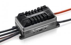 Regulator Hobbywing Platinum Pro 200A-HV V4.1 BEC