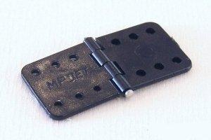 Zawias ze sztyftem 16 x 31,5 MP-JET