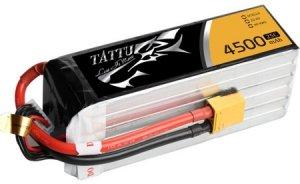 Akumulator Tattu 4500mAh 22,2V 25C 6S1P
