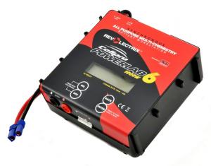 Ładowarka Cellpro PowerLab 6 1000W