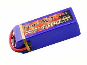 4400mAh 25.9V 65C Gens Ace