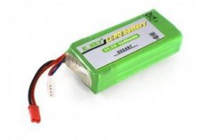 Bateria 11.1V 1000mAh LiPo Nowy kod produktu:002497