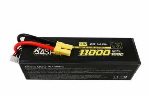 Akumulator li-po 11000mAh 14.8V 100C Gens Ace PROMO