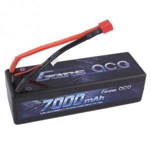 Akumulator Gens Ace 7000mAh 11,1V 60C 3S1P HardCase
