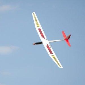 Mystique 2.9m Glider ARF Laminat