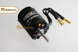 Silnik bezszczotkowy EMAX GT2826/04