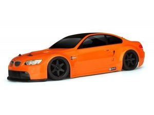 BMW M3 GTS BODY (PAINTED/ORANGE/200MM)