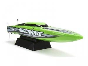 Shockwave 26 BL Deep-V RTR