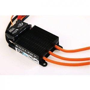 REGULATOR BEZSZCZOTKOWY Dualsky 130A V2 OPTO High Voltage
