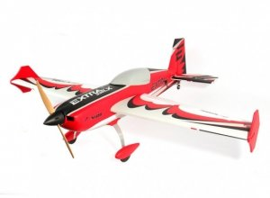 Model akroacyjny Avios (PNF) Extra 330LX V2 3D Aerobatic Airplane EPO 1420mm