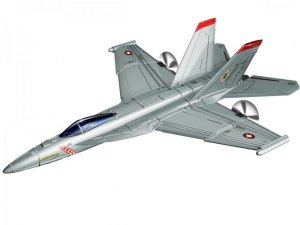 SAMOLOT SILVERLIT F-18 HORNET