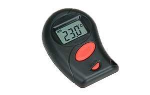 Graupner 1963 - Mini termometr na podczerwień