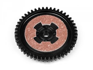 HEAVY DUTY SPUR GEAR 47 TOOTH