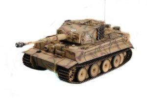 Trumpeter 1:16 German Tiger I 2.4GHz RTR