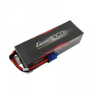 Akumulator LiPo Gens Ace Bashing PRO 8000mAh 14,8V 80C