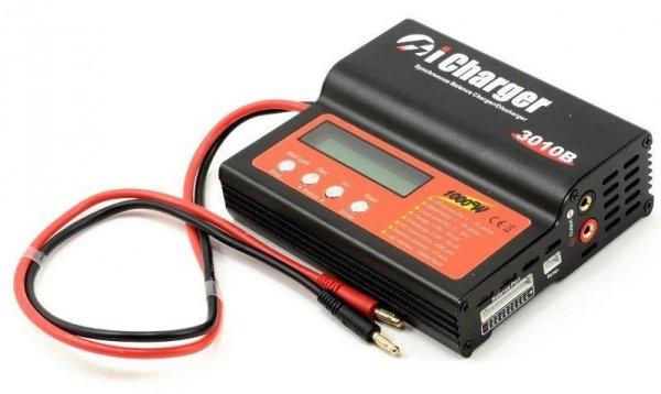 Ładowarka iCharger 3010B 1000W 30A LiPo 10S