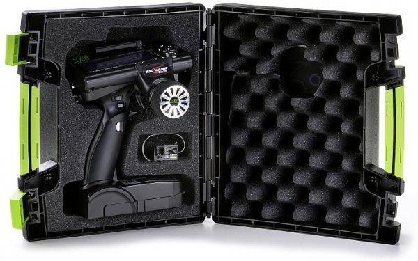 Radio safety case - ochronny pojemnik na aparaturę