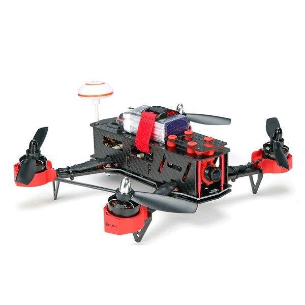 Eachine Falcon 250 RTF 2,4 GHZ Dron wyścigowy