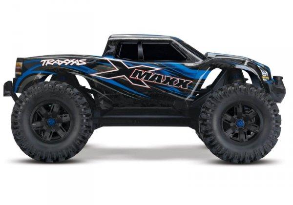 TRAXXAS X-Maxx 8S