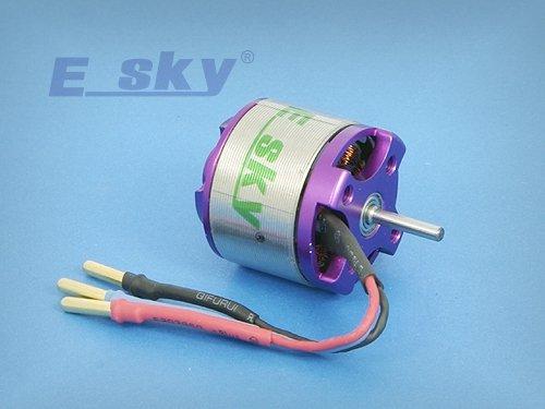 Silnik bezszczotkowy 40g 3100RPM/V    Nowy kod produktu:001132