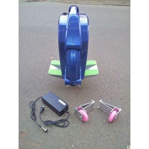 Pojazd elektryczny eMonoCykl B25KM Speed jak Segway