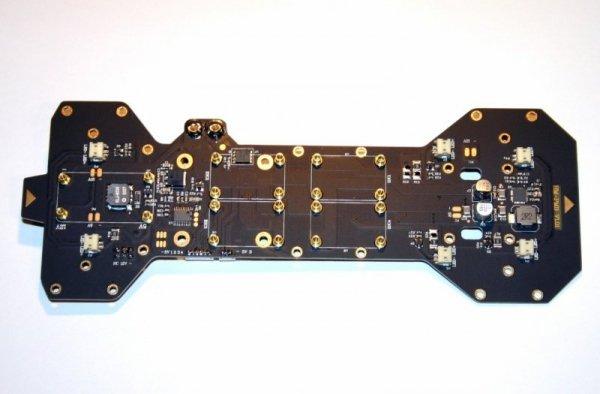 Dualsky Hornet Mini - płyta główna HM-PMB