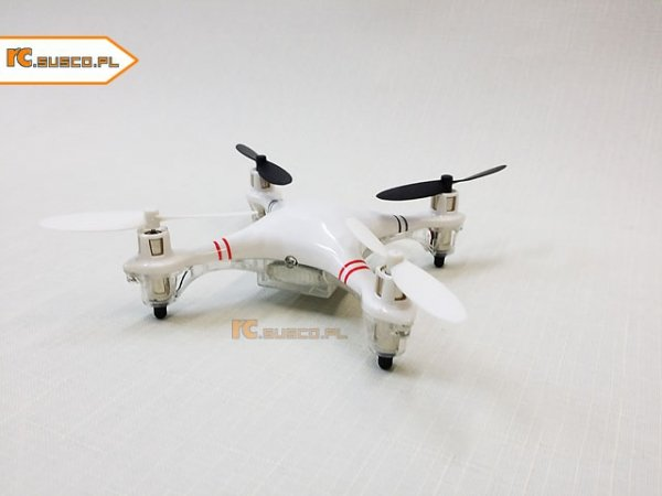 QUADCOPTER CG022 DRON 2,4 GHZ