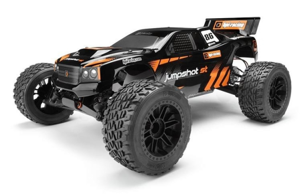JUMPSHOT ST 1/10 2WD ELECTRIC STADIUM TRUCK