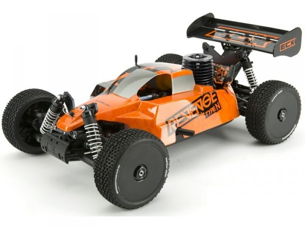Revenge Type N 4WD 1:8 Nitro Buggy RTR
