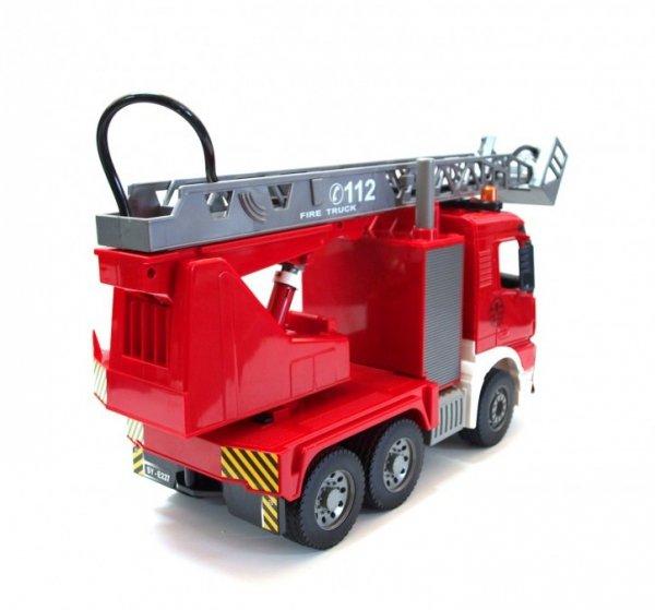 Double Eagle: Wóz strażacki strzelający wodą 1:20