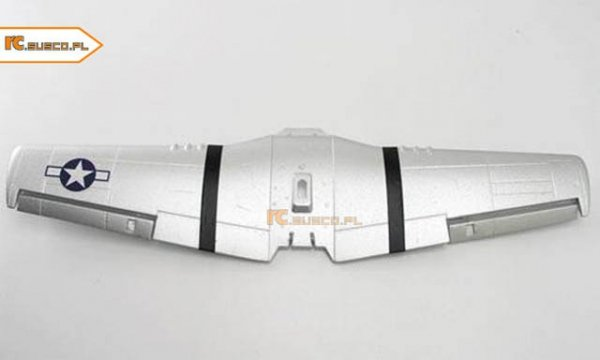 Skrzydła Mini P51D