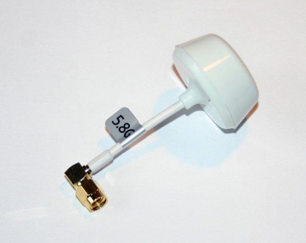 Dualsky Hornet Mini - antena 5.8GHz RP-SMA