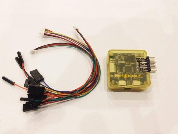 Odbiornik 6CH 2,4 GHz Cadet V3 - Pelikan